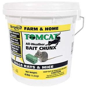 Bait Chunx by Tomcat