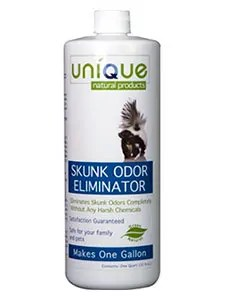 Unique Natural Products Skunk Odor Eliminator