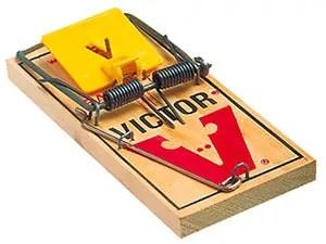 Viktor Rat trap