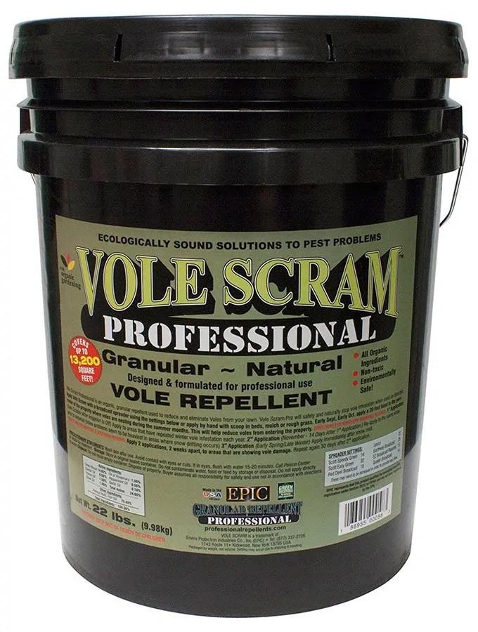 Vole Scram Professional