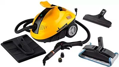 Wagner 915 Bed Bugs Steam Cleaner