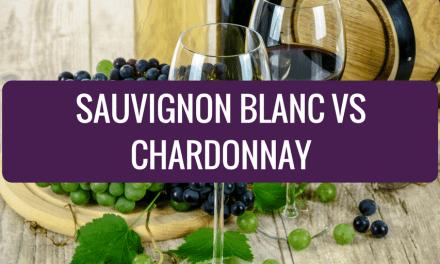 Sauvignon Blanc vs Chardonnay