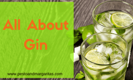 All About Gin