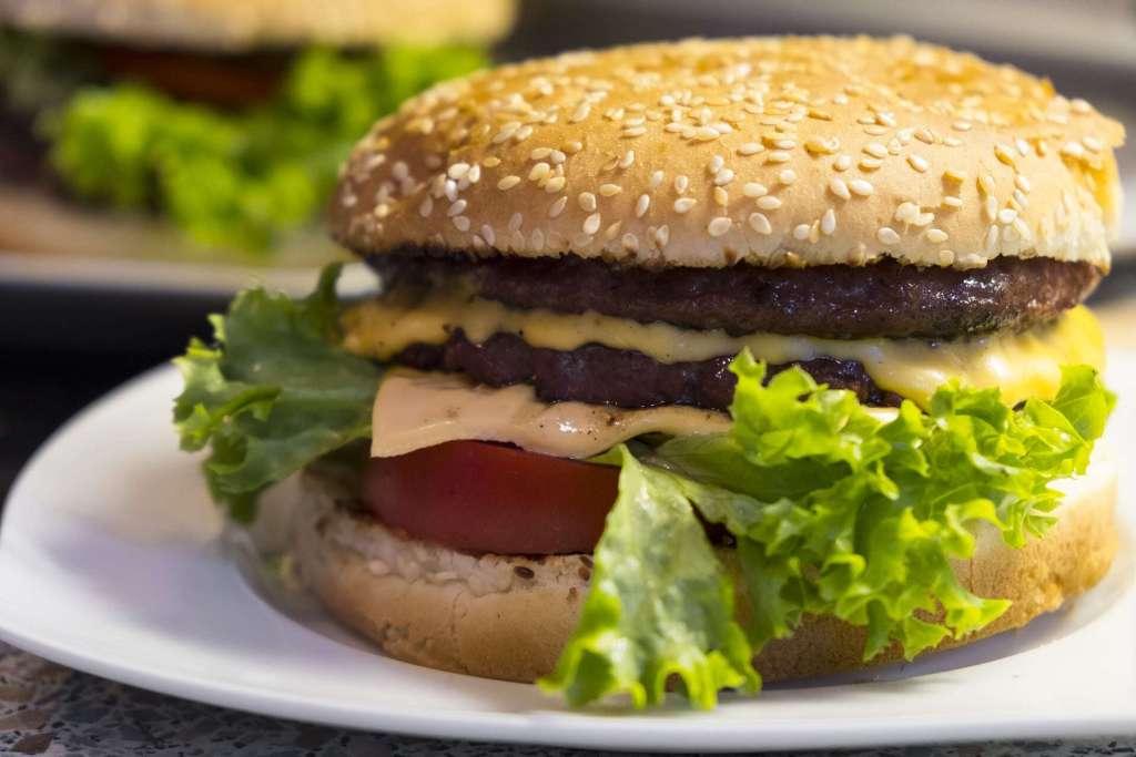 cheeseburger week