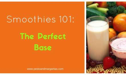 Smoothies 101: The Perfect Base