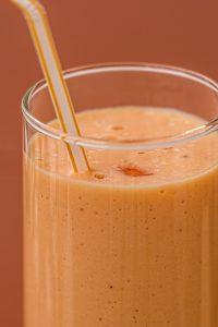 nectarines smoothie