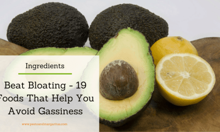 Beat Bloating – 19 Foods That Help You Avoid Gassiness