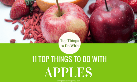 Top 11 Things to Do With Apples