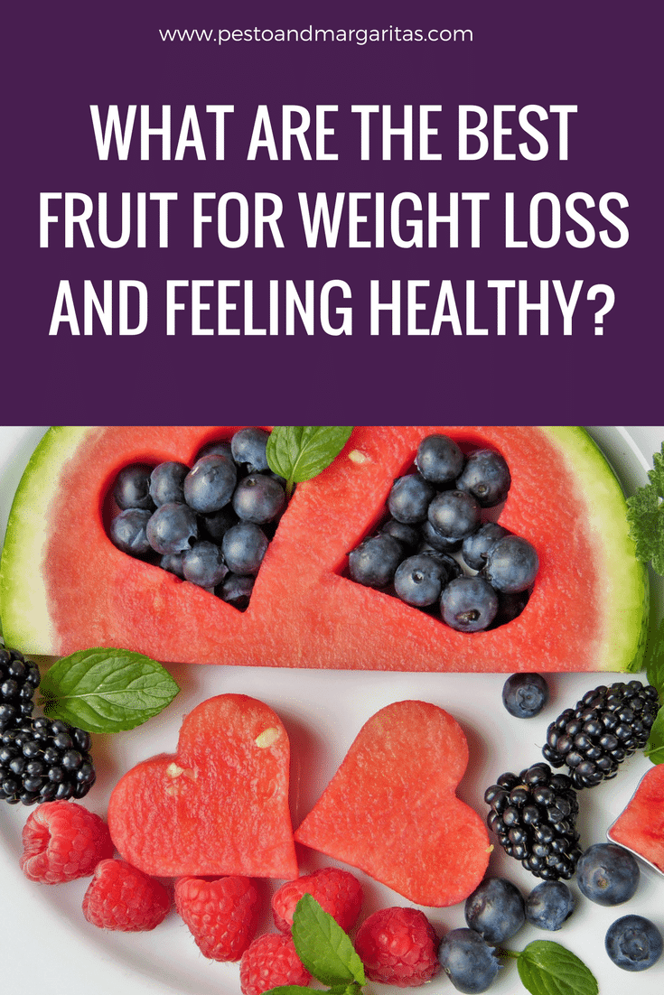Many of us want to lose weight and feel healthy but are there certain foods that naturally help more than others?  Even in fruit, there are some that help more and here are a few suggestions.  Pin to read later!