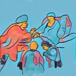 ויתחזק ישראל וישב על המטה, זהר פרשת ויחי