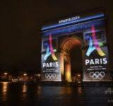 2024年夏季オリンピック候補地 パリ