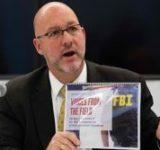 米政府閉鎖 FBI