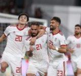 アジアカップ イラン