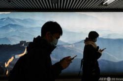 中国、タレント発掘番組を禁止