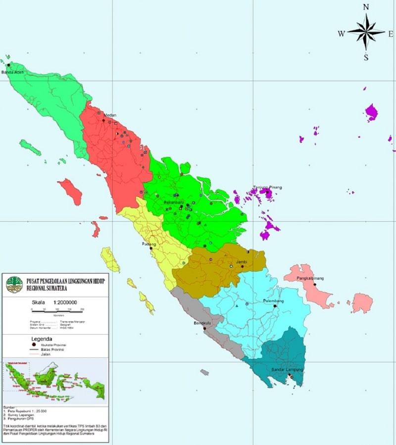 Letak astronomisnya menyebabkan indonesia memiliki iklim tropis dan memiliki tiga zona waktu. Peta Sulawesi Tenggara Lengkap Terbaru Ukuran Besar Hd