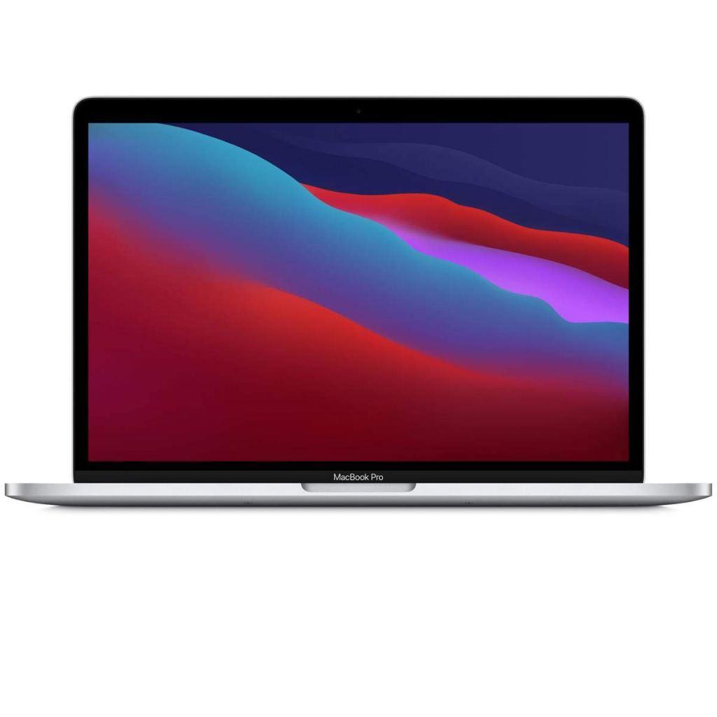 Apple MacBook Pro 13-in M1 8-core GPU 16GB 512GB Silver ...
