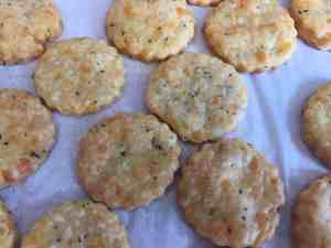 crackers, cheese, rosemary, crispy biscuits