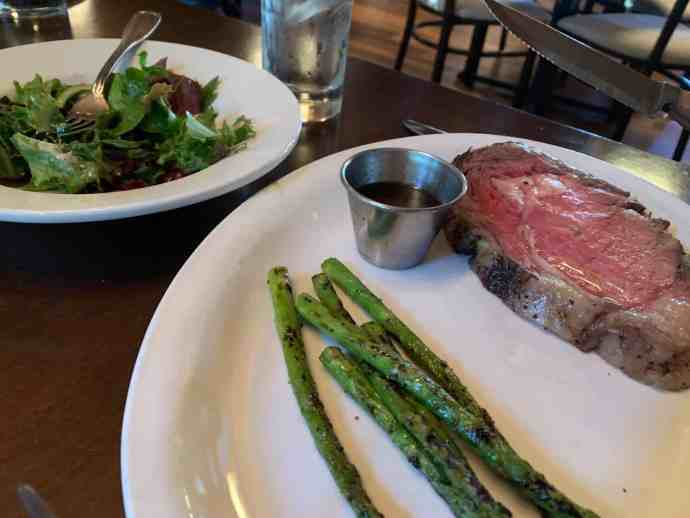Peta-Gaye's Picks, Paso Robles restaurants