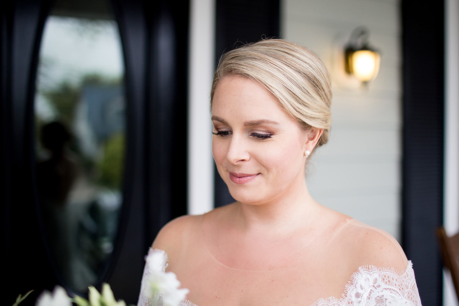 bridal portraits in cape may