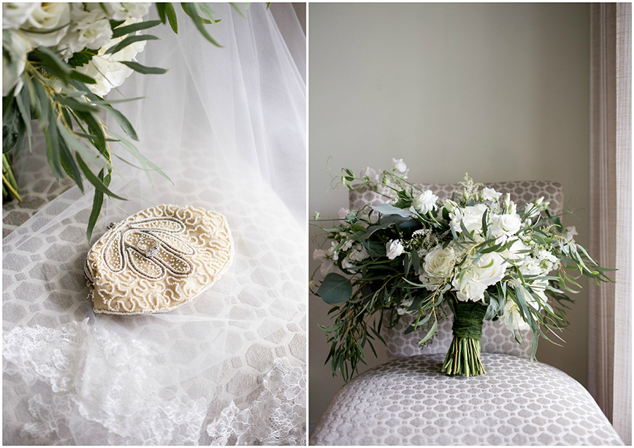 cream wedding flowers by savannahs garden