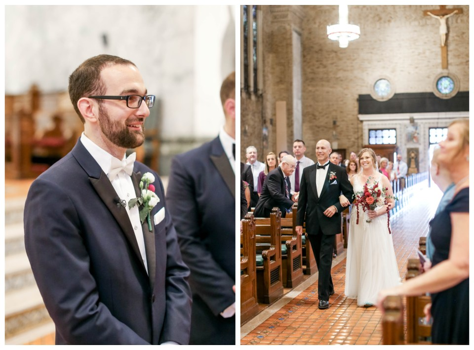 union trust wedding in philadelphia