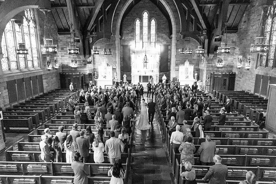 catholic wedding timeline planning