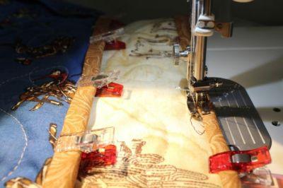 sewing binding