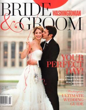 Washingtonian Bride & Groom, Summer/Fall 2009