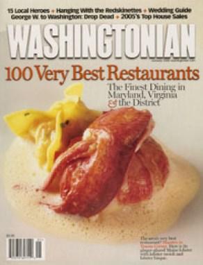 Washingtonian 2006