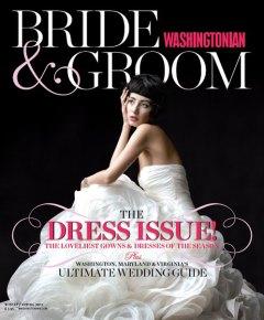 Washingtonian Bride & Groom, Winter/Spring 2011