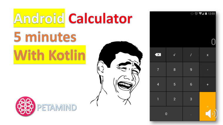 calculator kotlin