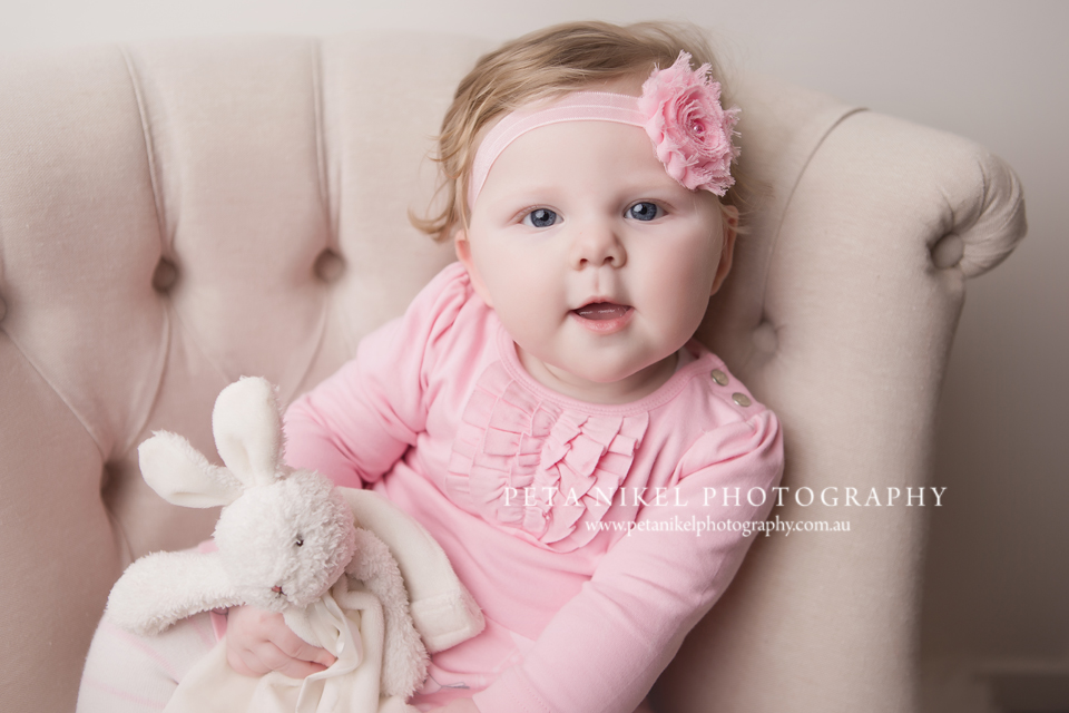 Hobart Baby Photographer