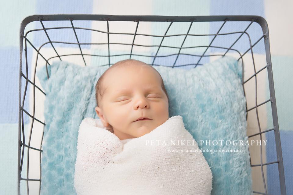 Hobart Baby Photographer