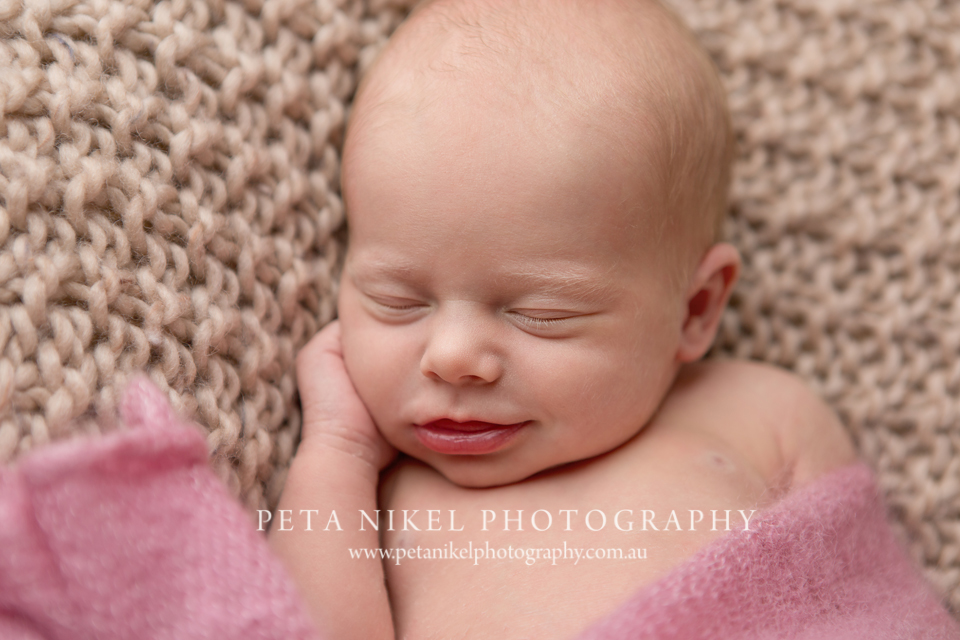 Hobart Baby Photographer 4