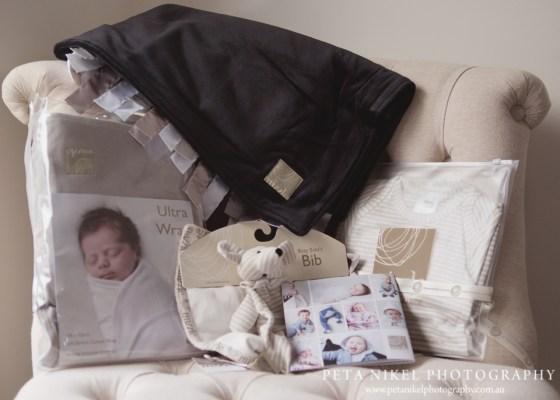 Hobart Baby Expo Mizzle Pack - Peta Nikel Photography