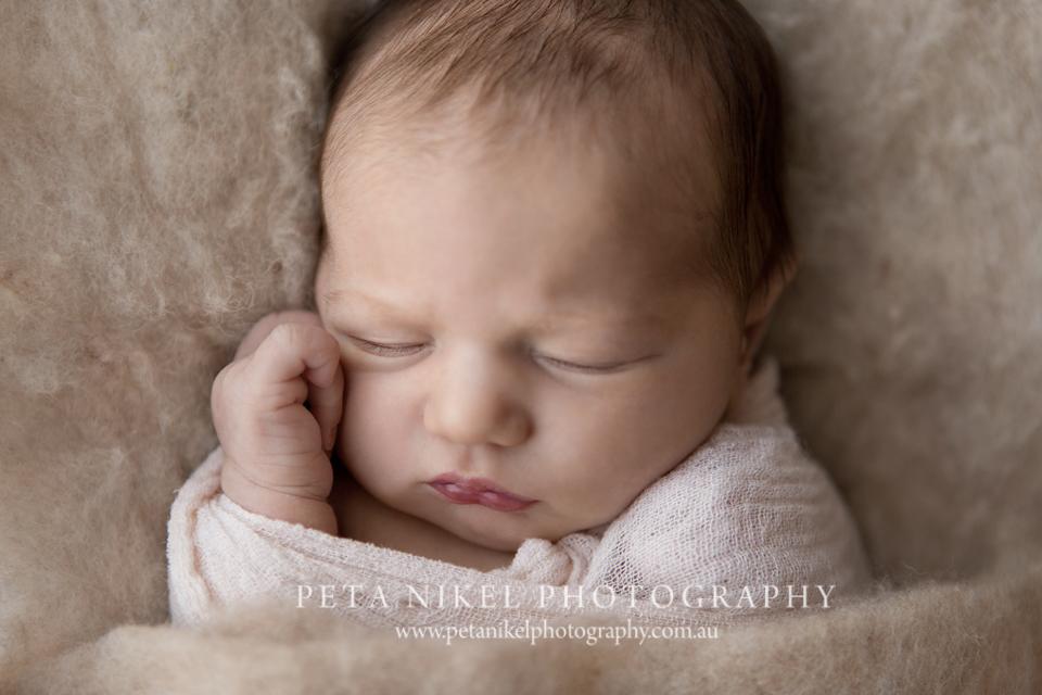 Hobart Newborn Photographer 2