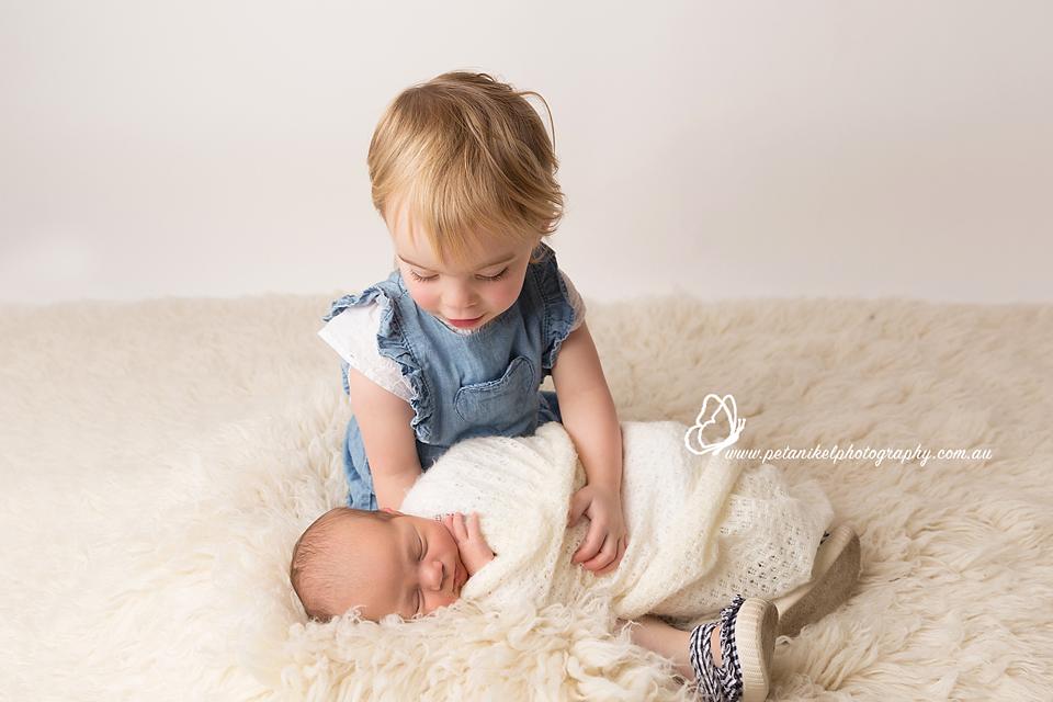Newborn Photography Hobart0
