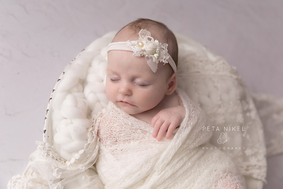 Newborn Photographer Hobart