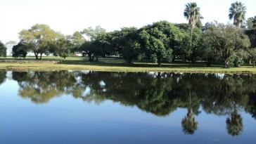 O parque Marinha é um parque ótimo para quem gosta de passear com o pet e ter tranquilidade.