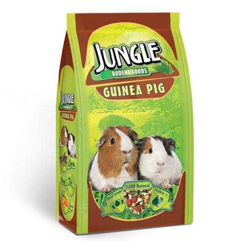 Jungle Guinea Pig Yemi 500 gr 1