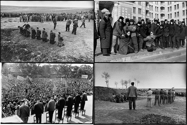 China Killings During Cultural Revolution