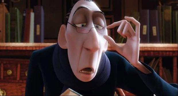 Truth Behind Pixar And Disney