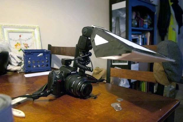 Diy Light Diffuser For Macro Photography | Adiklight co