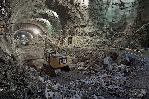 Image result for underground cavern