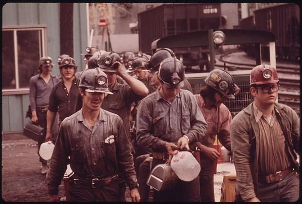 Your Government at Work: Documerica Chronicles 1970s America 3906400007 e53da1aa85 z