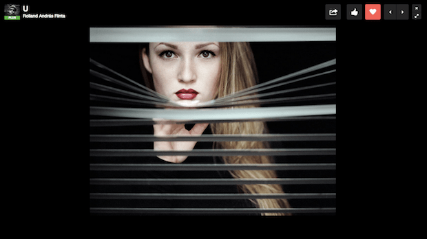500px Redesigns Photo Page, Integrates a Stunning Full Screen Experience 500pxfullscreen2