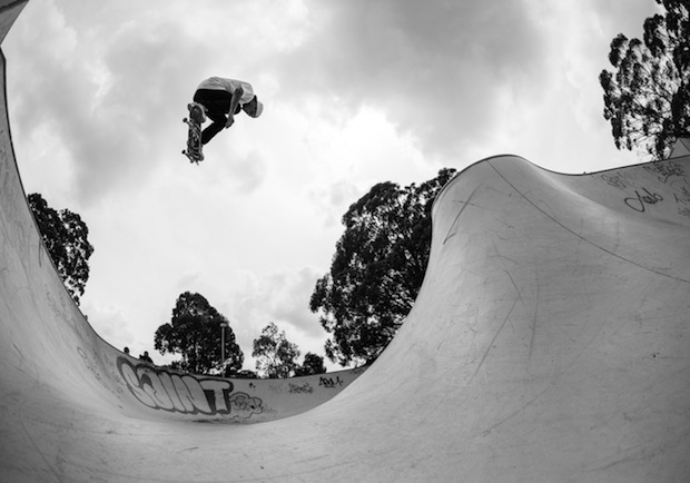 Behind the Scenes with Pro Skateboarder Turned Photographer Arto Saari arto6