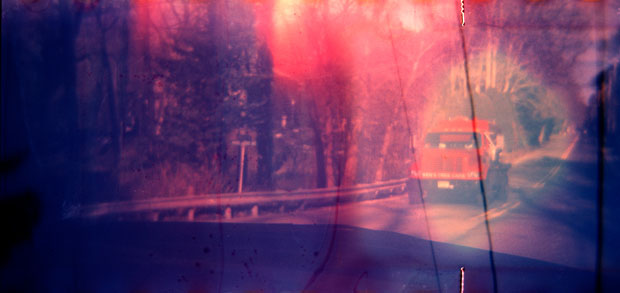 Toy Camera Photographs Developed with Everything From Juice to Medicine coughsyrup copy