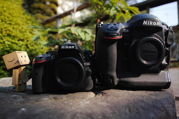 The DSLR Camera Market is Now Bigger Than Point and Shoots dslrs