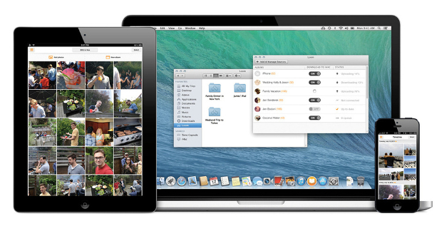 Loom: A Superior Photo Stream for Photo Storage and Syncing Across All Devices loom1